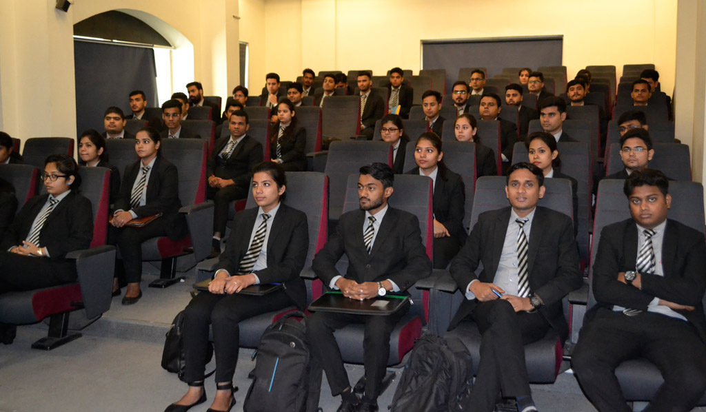 ABS FINAL PLACEMENT: PGDM 2017 BATCH – Home First Finance Company (HFFC)