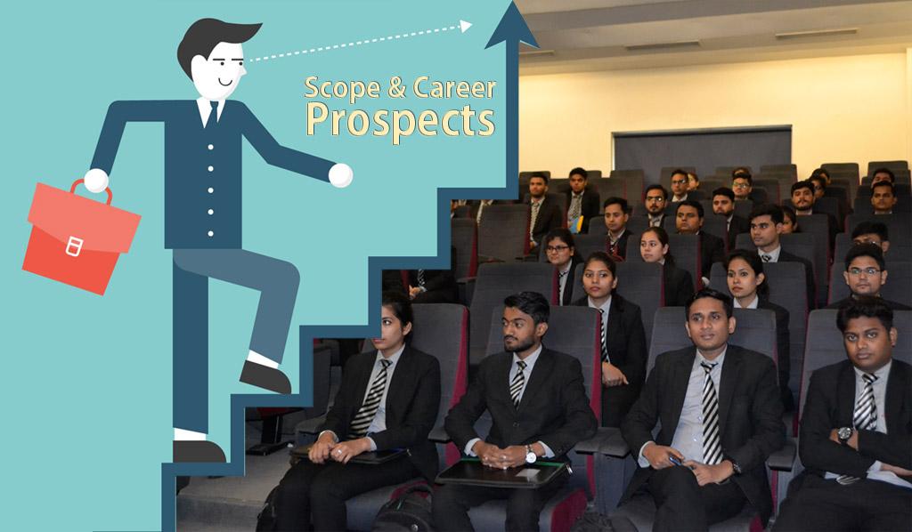 PGDM Program – Scope and Career Prospects