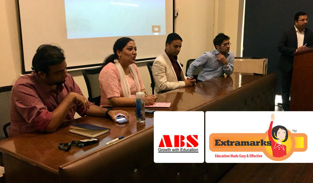 ABS Campus Recruitment Drive: Extramarks Education India Pvt. Ltd.