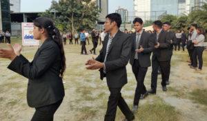 Asian Business School- Drama Society