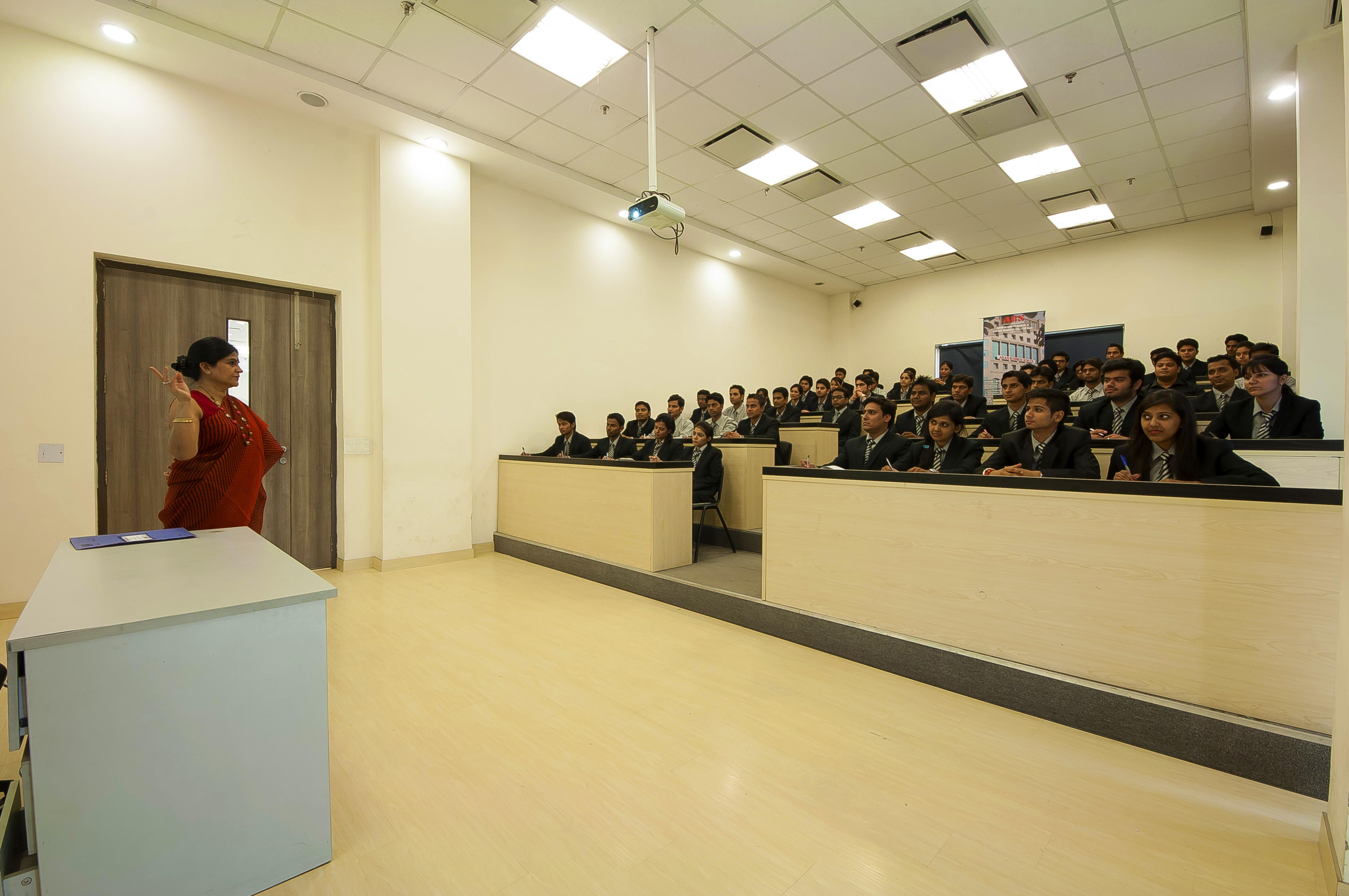 ABS PGDM – Curriculum and Pedagogy