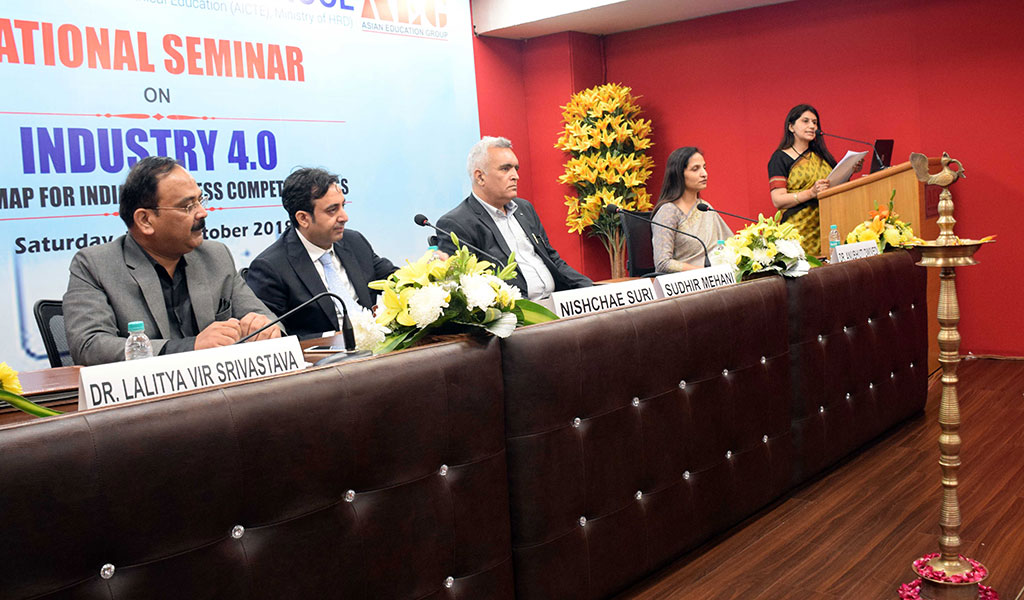 ABS 5th National Seminar: Proceedings of the Inaugural Session