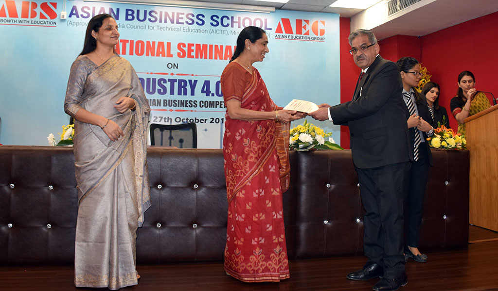 ABS 5th National Seminar – Technical Session