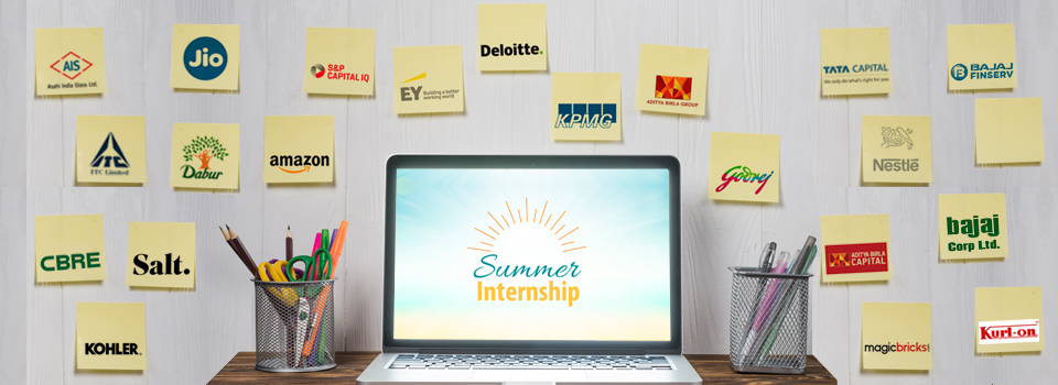 Importance of Internships for PGDM students