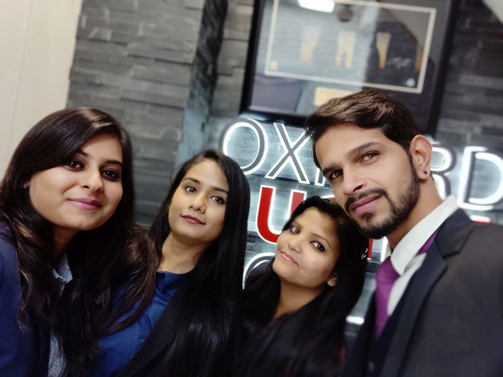 ABS PGDM Oxford Trip 2018 – Presentations and Convocation