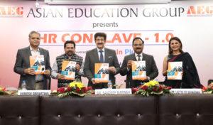 Asian Business School- HR Conclave
