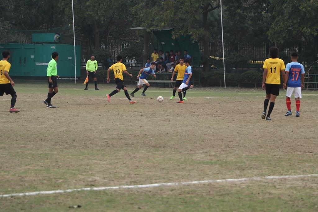 AEG ABS ATHLEEMA 2019 – Football Tournament!