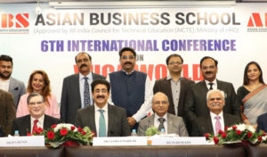Asian Business School-Internation Conference