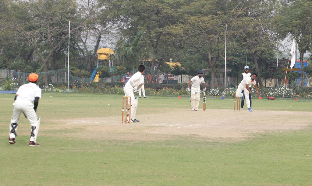 AEG ABS ATHLEEMA 2019 – Inter-College Cricket Tournament!