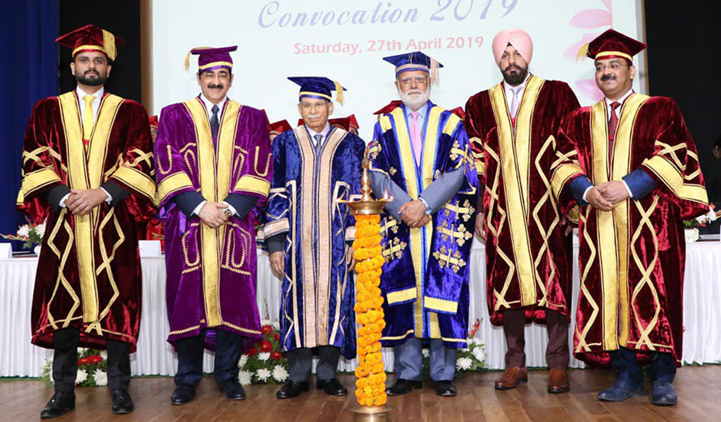 Asian Business School's 6th Annual Convocation Ceremony