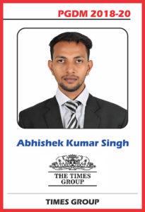 Abhishek-kumar-Singh