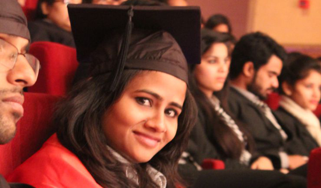 It's time for PGDM Convocation 2019 at Asian Business School!