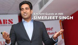 ABS Blog-Simarjeet Singh