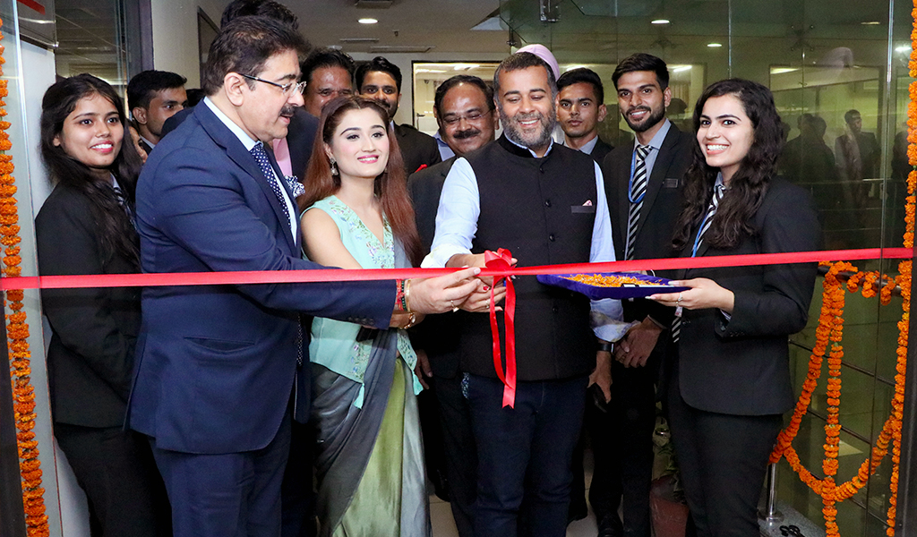Inauguration of the ABS (AEG) Library Reading Lounge