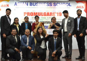 ABS PROMULGARE 2019