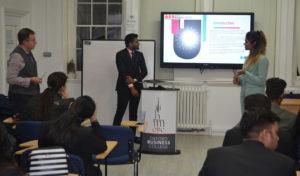 Presentation @OBC