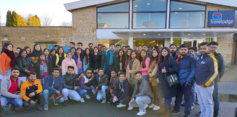 Residential Learning Trip