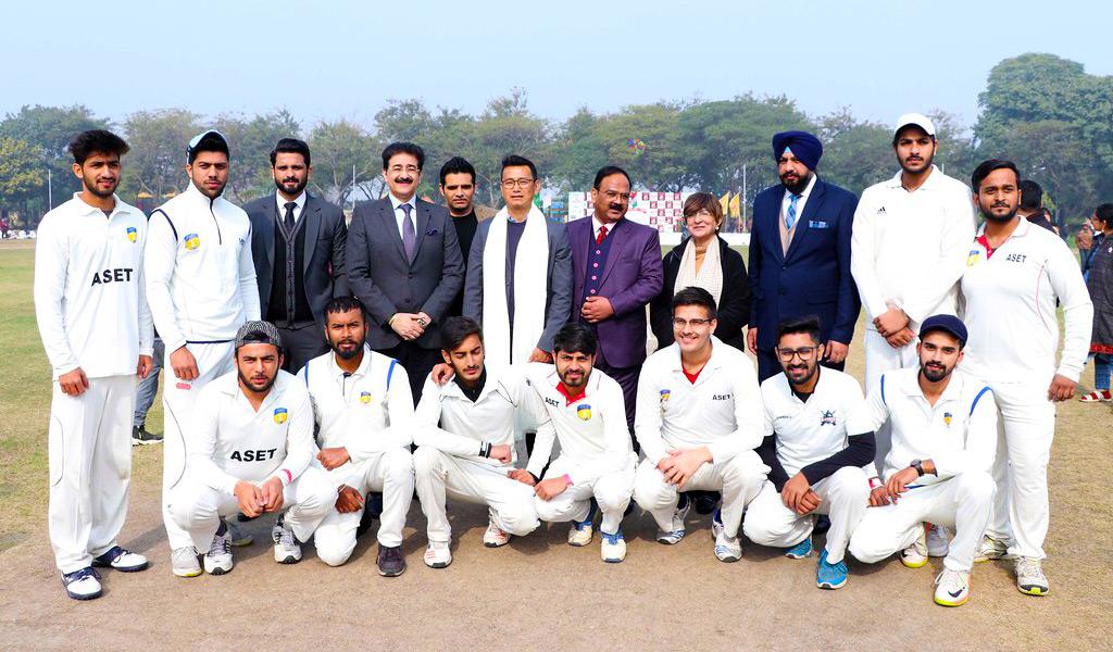ATHLEEMA-2020-Season-8-Cricket-Tournament-at-asian-business-school-noida