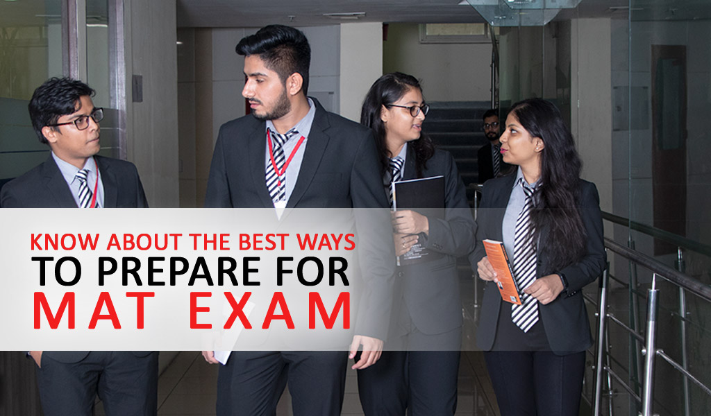 How To Prepare For MAT Exam Sections In The Best Way