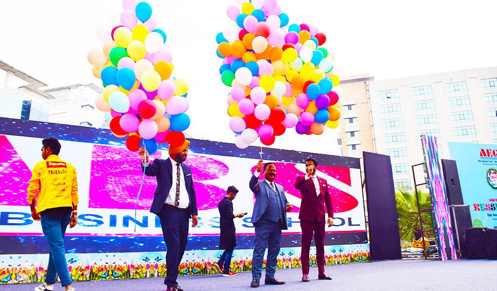 ABS KESSHET 2020-SEASON 7: Official Opening Ceremony