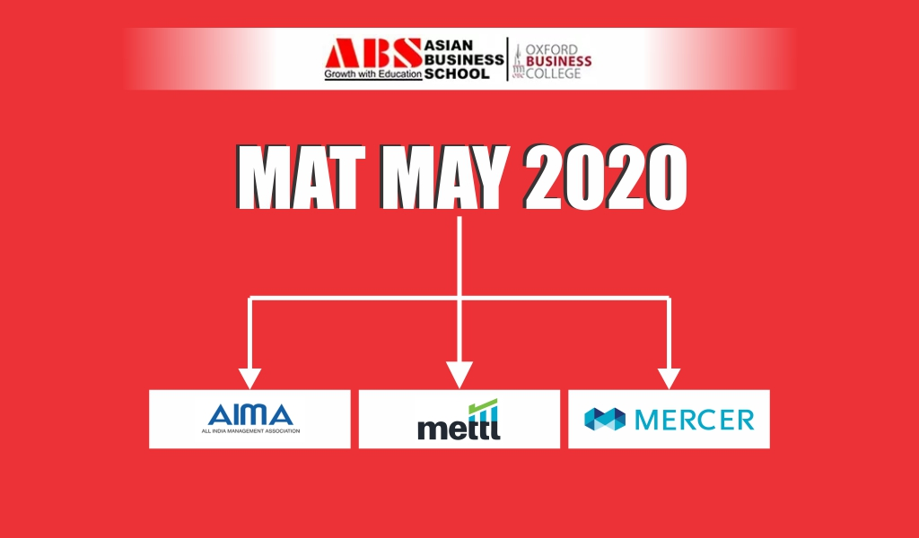 India's second largest MBA entrance exam, MAT goes online amidst COVID-19