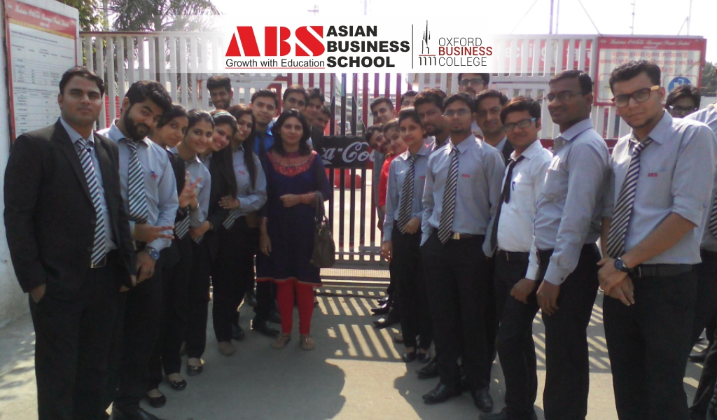 Benefits Of Internships As A Part Of Your PGDM Program