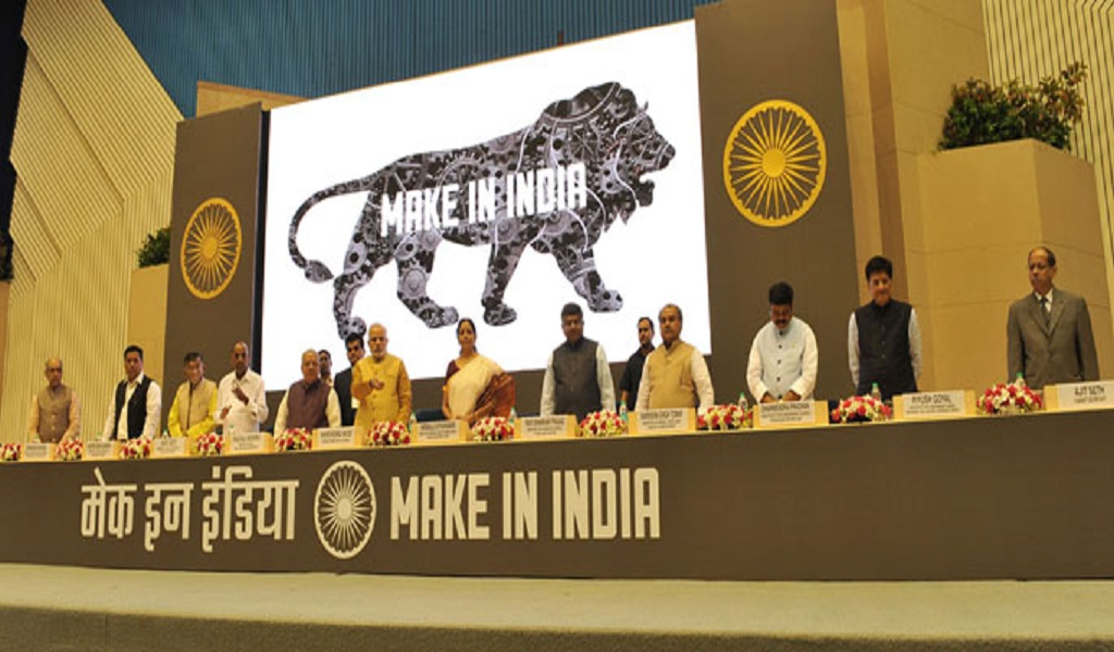 Does India Stand A Chance To Emerge As The Global Production Hub?