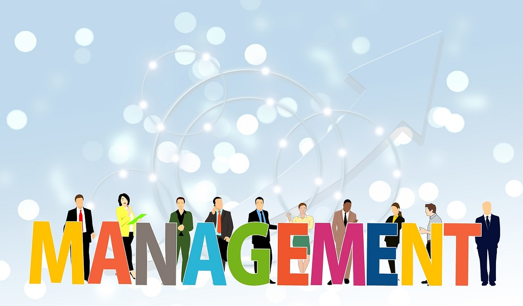 Know The Art of Management