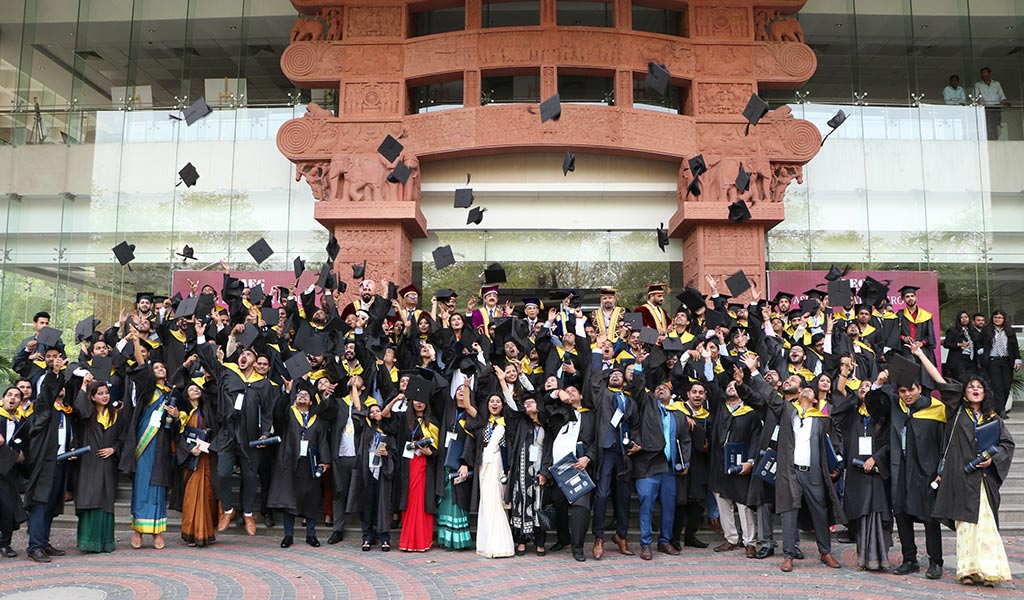 5 Tips for making the most of your MBA/PGDM program