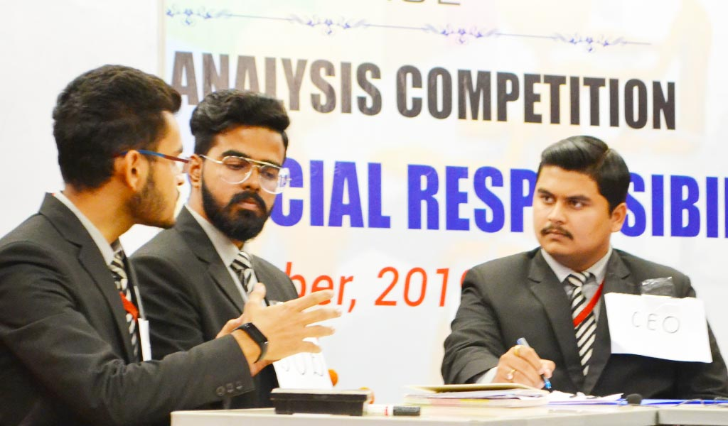 Simulation Games: How It Enhance Learning Outcomes for PGDM & MBA Students