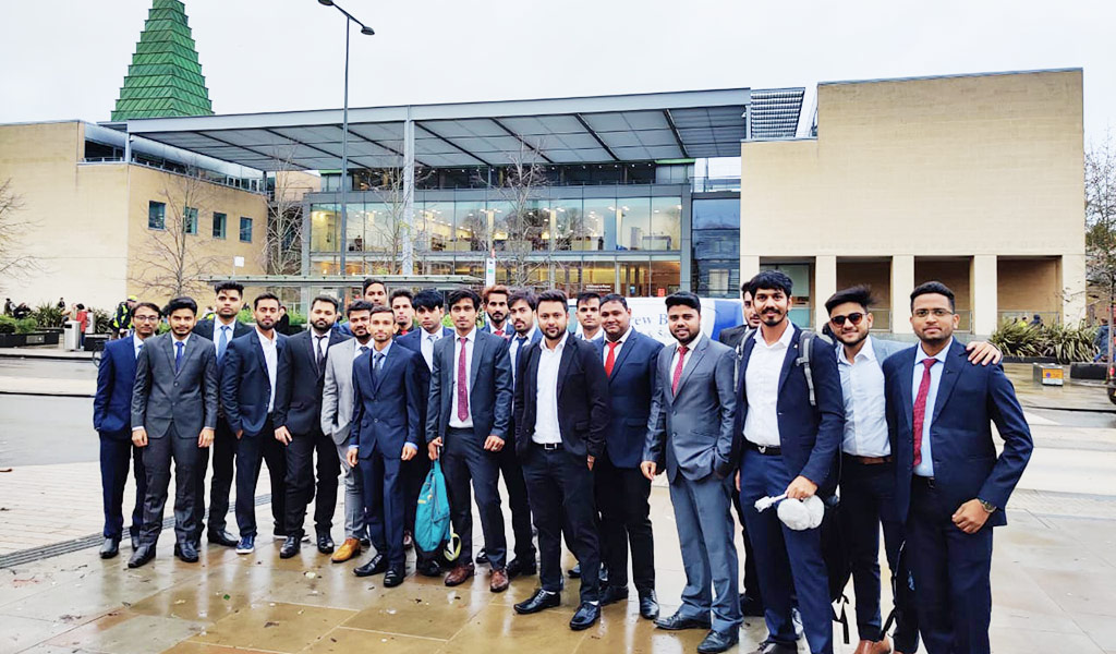 Importance of studying International Business during MBA/PGDM