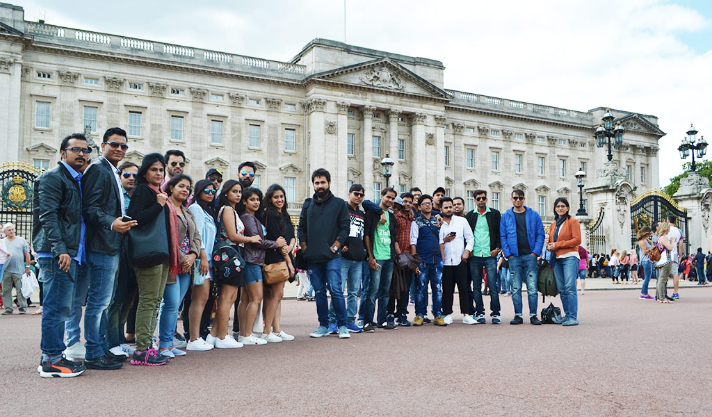International Study Trips Add Global Perspective for MBA/PGDM Students