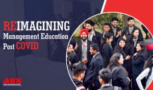 Management Education Post Covid