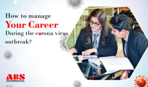 manage your career during the corona