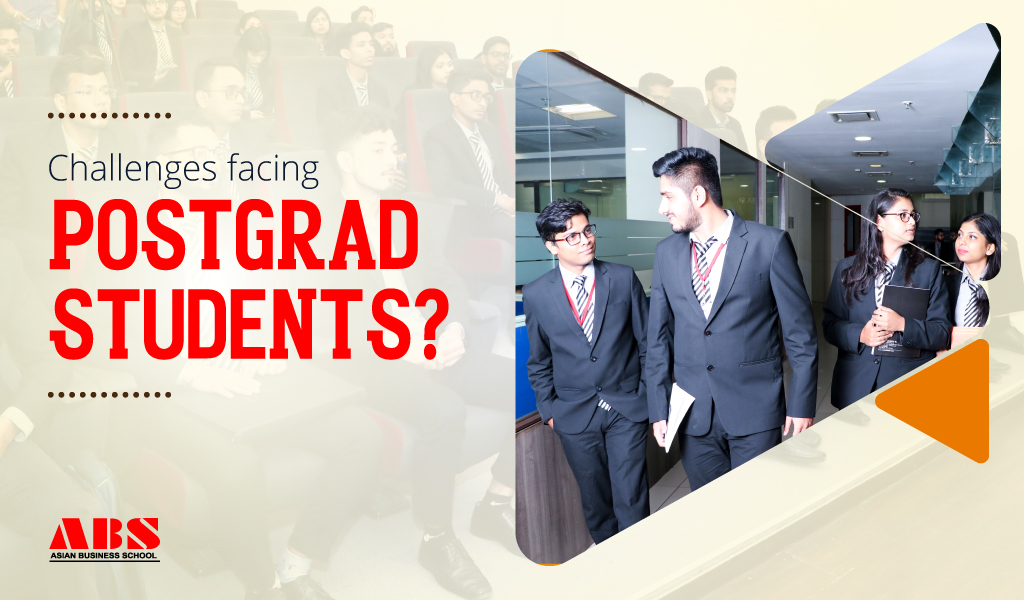 Challenges facing postgraduate students (with solutions)