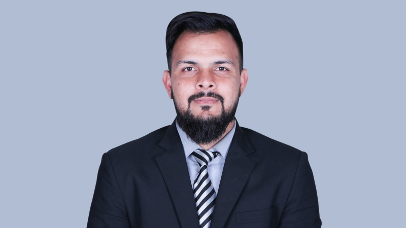 Abhinash Kumar Singh