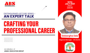 CRAFTING YOUR PROFESSIONAL CAREER