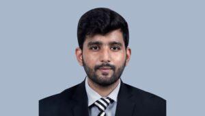 Nayab Choudhary